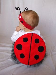 Ladybug!  Omg!  I must get this!