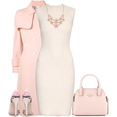 outfit 2622 by natalyag on Polyvore featuring Alexander McQueen, Thom Browne, Carvela and Kate Spade