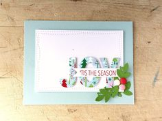 Lindsey @occasionalcrafting | 12 Kits of Occasions November 2016