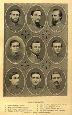 3rd NC Soldiers American Civil War, American History, Southern Men, Confederate States Of America, Civil Wars, Christmas Swags, Band Of Brothers, Civil War Photos, Historical Monuments
