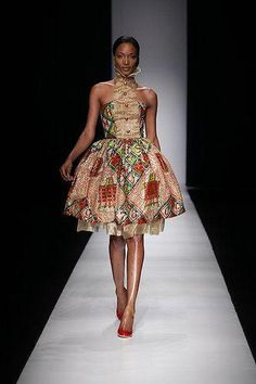 90ab94d11d88fb traditional african fashion 5882  traditionalafricanfashion African  Inspired Fashion
