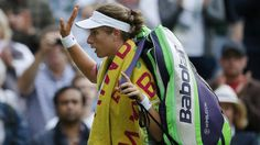 Konta vows to learn the lessons of Wimbledon defeat