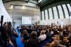 deGUT 2015 Seminarraum Wachsen © deGUT / Fotograph: André Wagenzik