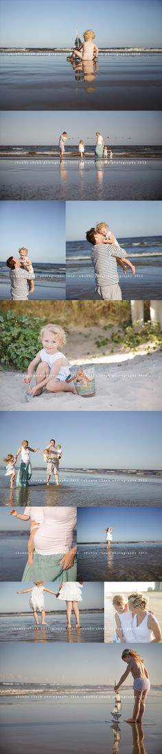 saltwater sessions in reverse… texas beach photographer