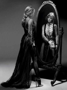 Lady Madeleine