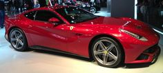 Cool Ferrari 2017: Awesome Ferrari 2017: Ferrari F12 Berlinetta - Paris - - Car24 - World Bayers Ch... Check more at http://24cars.top/2017/ferrari-2017-awesome-ferrari-2017-ferrari-f12-berlinetta-paris-car24-world-bayers-ch/