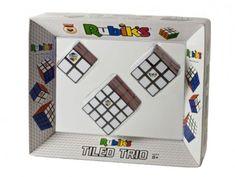 Rubik's Rubikova kocka TRIO 4x4, 3x3, 2x2 4x4, Frame, Home Decor, Picture Frame, Decoration Home, Room Decor, Frames, Hoop, Interior Decorating