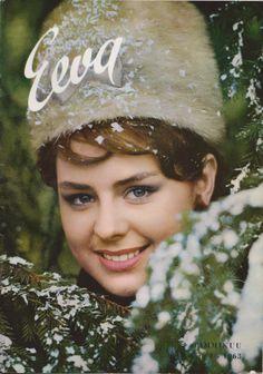 Eeva 1 / 1963