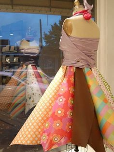 swee swee paperie window display