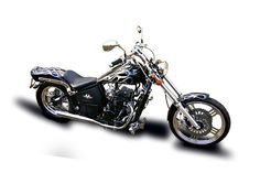 AJS Regal Raptor EOS 350cc Custom Chopper | eBay