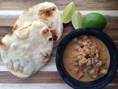 Chana masala by The Buddhist Chef