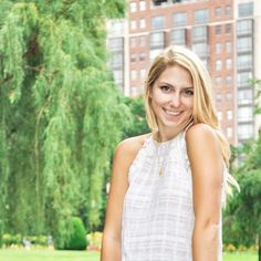New on BayStateBlonde.com, read all about my afternoon in Boston! (Link in bio) #boston #summer #travel #bsbstyle #city