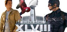 Los anuncios de la Super Bowl 2014: 'Transformers', 'Pompeya', 'Spider-Man 2′ y muchos más.
