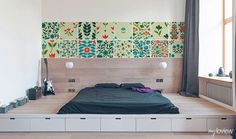 #patchwork #design #idea #stickers #collection #myloview