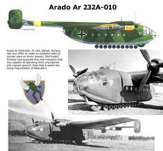 Arado Ar 232a-010