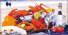 Fresh from the pristine waters of Australia, we offer only the best quality seafood products