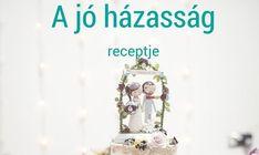 A boldog házasság receptje   Mai Móni Snow Globes, Inspiration, Biblical Inspiration, Inspirational, Inhalation