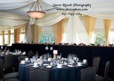 Wedding Table Decor  Photographed by Steve Rouch Photography  Minneapolis/St. Paul Minnesota