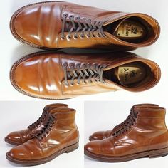 2017/06/07 18:40:16 shoesaholic1 ALDEN WHISKY CORDOVAN BOOTS. * 本日入荷後、数分で完売してしまいましたが、ビームス別注のウイスキーコードバン マンソンブーツです * 今ではこんなに贅沢にウイスキーコードバンを使った靴は中々ないので、贅沢な逸品です * ITEM ID : SOLD OUT * #alden #シューホリック #shoes #Mensshoes #shoepolish #boots #Mensfashion #bespoke #tailar #stylish #fashiongram #instastyle #lookbook #luxury #gentleman #styleforum #ootd #高級靴 #靴磨き #足元くら部 #足元倶楽部 #高級 #オールデン #パラブーツ #ジョンロブ #エドワードグリーン #クロケットアンドジョーンズ