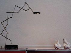 Oligo LED Tischleuchte Ixo kaufen im borono Online Shop