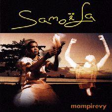 Album : Mampirevy
