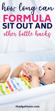 These are the Best formula feeding hacks bottle-feeding moms need to know. - These are the Best formula feeding hacks bottle-feeding moms need to know. Baby Feeding Chart, Baby Feeding Schedule, Formula Feeding Chart, Formula Fed Babies, Infant Formula, How Much Formula, Newborn Schedule, Newborn Care, Infant Care