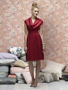 Lela Rose Bridesmaids Style LR164 http://www.dessy.com/dresses/lelarose/lr164/