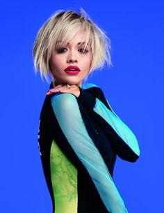 Kdo je Rita Ora, tvář adidas Originals? | Proti šedi