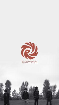 RADWIMPS/ラッドウィンプス[10]iPhone壁紙 iPhone 7/7 PLUS/6/6PLUS/6S/ 6S PLUS/SE Wallpaper Background