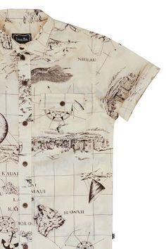 Navigation Ivory - Roberta Oaks, Hawaii