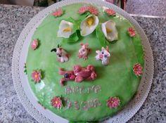 torta del veterinario pdz