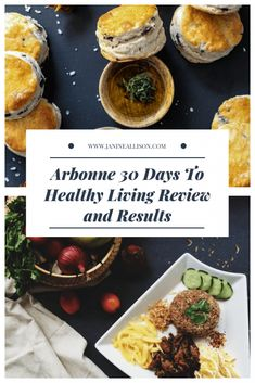 Arbonne 30 Days To H