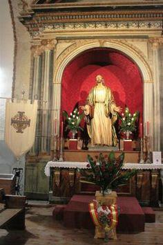 El Rincón Cofrade: Valladolid. Proyecto: Jesus de la Esperanza portad...