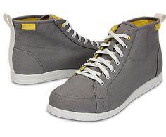 это тоже неплохо. но 60 евро. Women's LoPro Canvas Mid-Top Sneaker | Women's Sneakers | Crocs Official Site