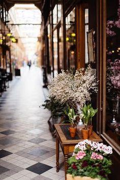 The secret passages of Paris – a guide - Passage du Grand Cerf, Paris