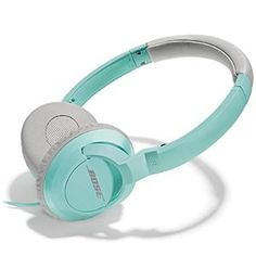 Bose SoundTrue On-Ear Headphones for iPhone, iPod and iPad, Mint: Picture 1 regular