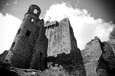 Blarney Stone, leggenda irlandese