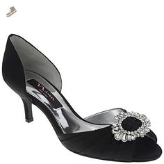 bb5019fb09 372 Best Nina Pumps for Women images   Pumps, For women, Heel boot