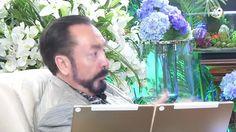 """A9 TV Kamera: """"Adnan Oktar A9 TV'de canlı yayında"""""""