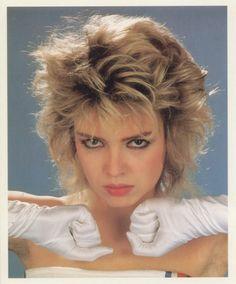 Postcard, 1984.