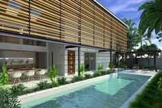 Sekisui House, The Coolum Residences display home. Just one of my Interior Design projects in Australia.