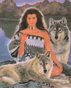Call of the Wild by Maija