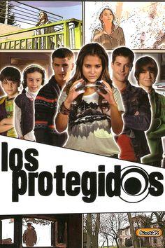 Los Protegidos (SerieTV) 2010-2012 I Series, Best Series, Tv Watch, Cartoon Movies, Nostalgia, Netflix, Avengers, Tv Shows, Comics
