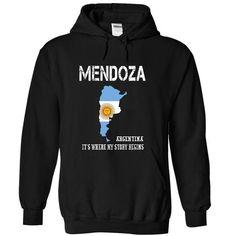 MENDOZA-- Its Where My Story Begins! - #shirt ideas #logo tee. PURCHASE NOW => https://www.sunfrog.com/No-Category/MENDOZA--Its-Where-My-Story-Begins-4930-Black-19005255-Hoodie.html?68278