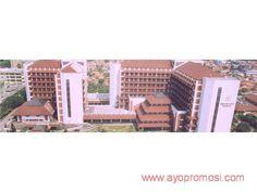 Rumah Sakit Kanker Dharmais #ayopromosi #gratis http://www.ayopromosi.com/