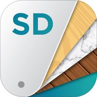 Paint, Materials, and Finishes Project Organizer - SwatchDeck is built for interior and exterior contractors, decorators. landscapers, and designers by SwatchDeck Inc.