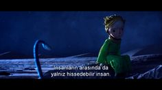 Küçük Prens L Quotes, Personality Quotes, Movie Lines, The Little Prince, Galaxy Wallpaper, Happy Campers, Movies Showing, Cool Words, Karma