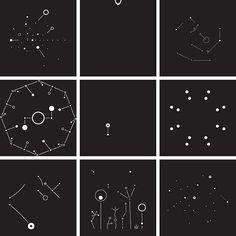 9 Squares + #dotdotdotThis special 9 Squares round was created...