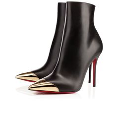 Calamijane Boots from Christian Louboutin