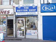 ButtonArtMuseum.com - Button Shop